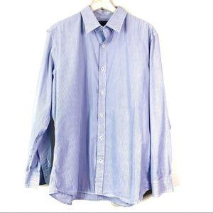 Men's Banana Republic ButtonDown Long Sleeve Shirt